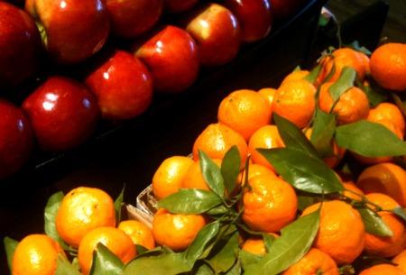 Copy of Apples & Oranges