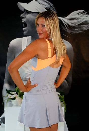 Maria Sharapova AO.11 Kit