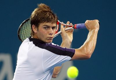 Ryan Harrison Brisbane.11 Loss g