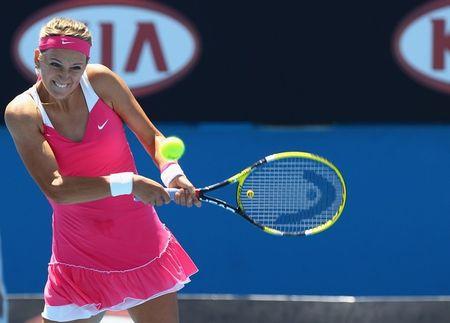 Victoria Azarenka AO11 2nd R Win g