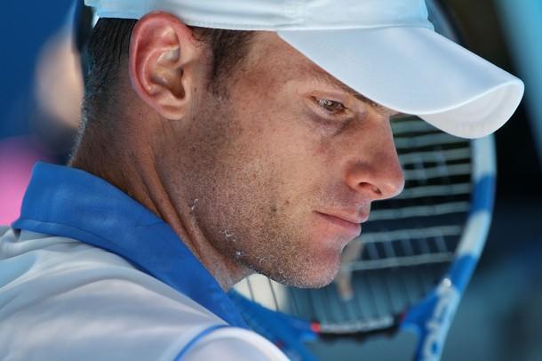 Andy Roddick AO11 3rd R Win g