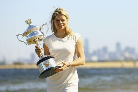 Kim Clijsters AO11 Trophy Beach 1 g