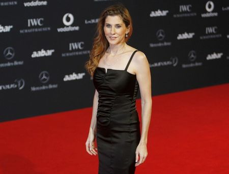 Monica Seles Laureus Awards.11 1 r