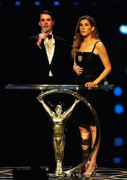 Monica Seles Laureus Awards.11 1 g