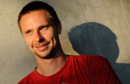 Robin Soderling Portrait