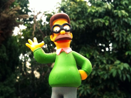 Copy of Ned Flanders
