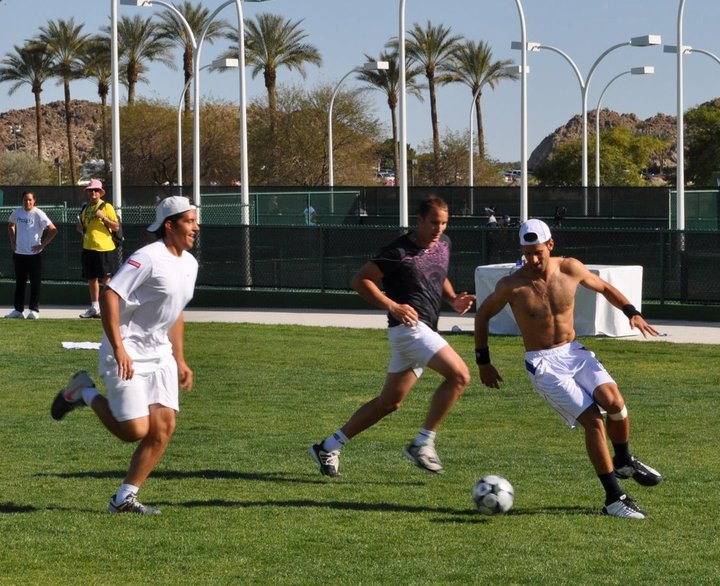 Indian Wells.11 Soccer Pitch 4