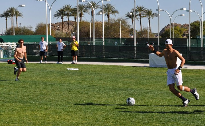 Indian Wells.11 Soccer Pitch 5