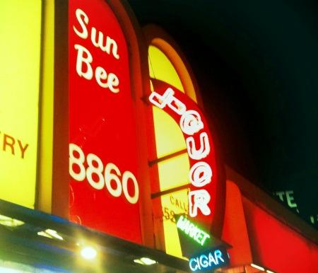 Copy of Sun Bee Liquor