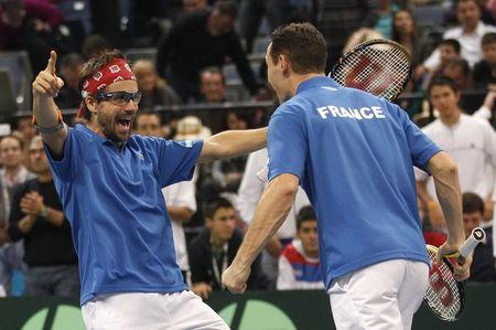 Davis Cup.10 R3 Win 1 r