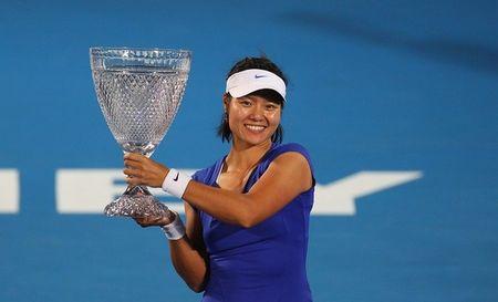 Li Na Sydney.11 Winner g