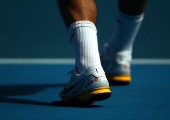 Roger Federer AO11 3rd R Win 2 g