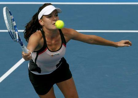 Agnieszka Radwanska 4th R Win r