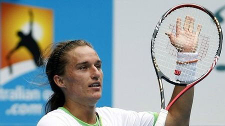 Alexandr Dolgopolov AO11 4th R Win r