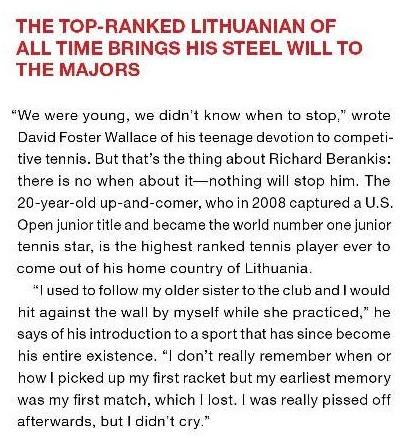 Richard Berankis VMan 3