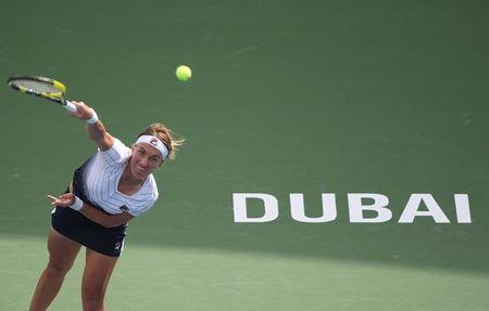 Svetlana Kuznetsova Dubai.11 3rd R Win g