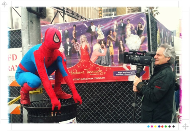 Spidey Loves Porn