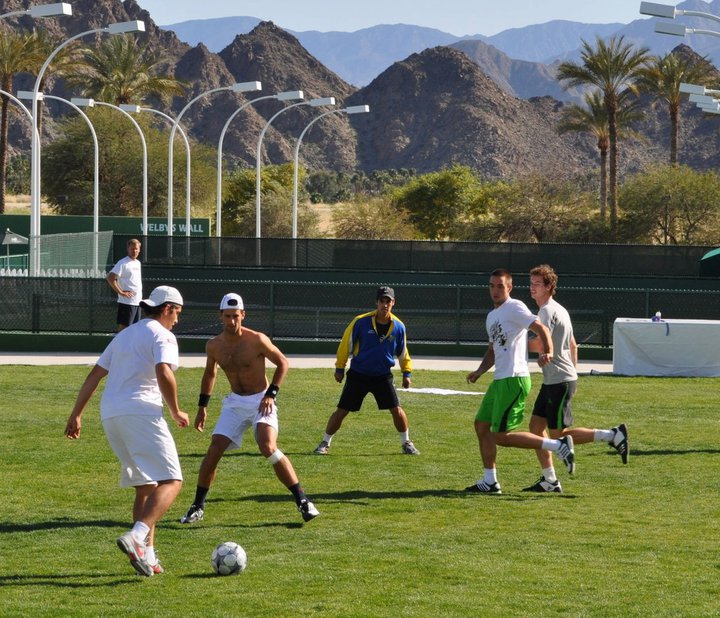 Indian Wells.11 Soccer Pitch 1