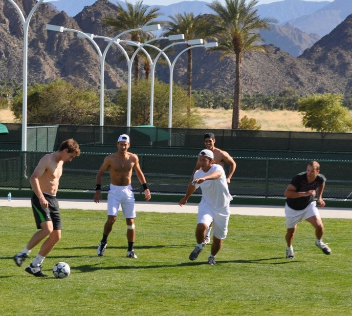 Indian Wells.11 Soccer Pitch 3