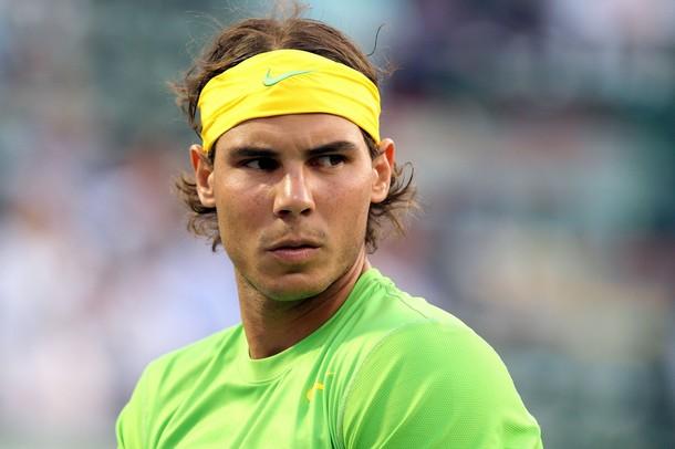 Rafael Nadal Miami.11 Sf Win g