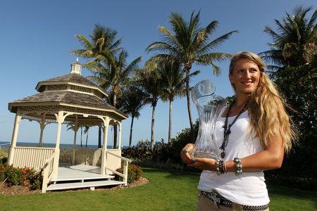Victoria Azarenka Miami.11 Winner 1