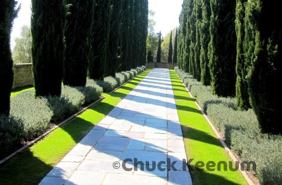 3 Greystone Mansion Long Lawn