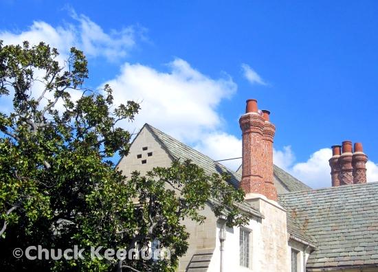 10 Greystone Mansion