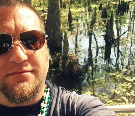 Copy of Chux Swamp Tour