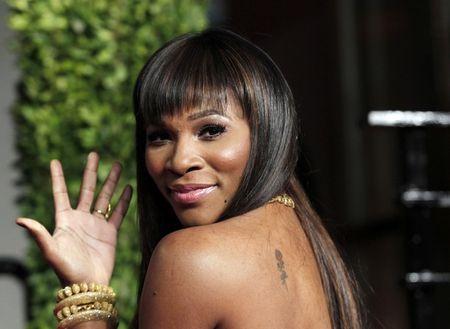Serena Williams Oscars.11 Vainty Fair 4 r