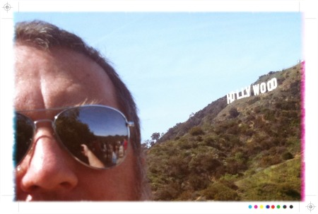 Copy of Chux Hollywood Sign