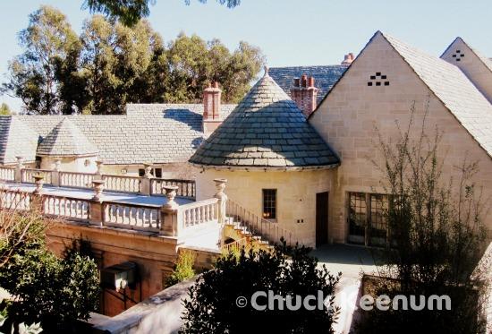 1 Greystone Mansion