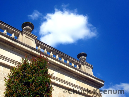 15 Greystone Mansion
