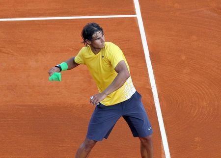 Rafael Nadal MC.11 Sf Win g