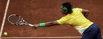 Rafael Nadal Madrid.11 Qf Win r