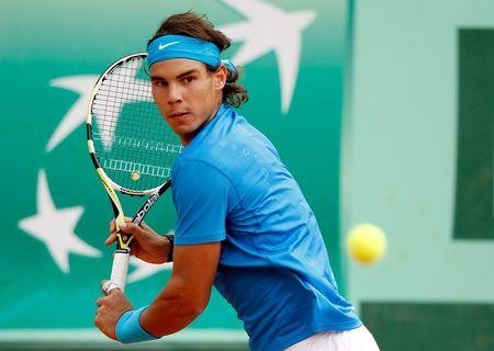Rafael Nadal RG.11 2nd R Win g 2