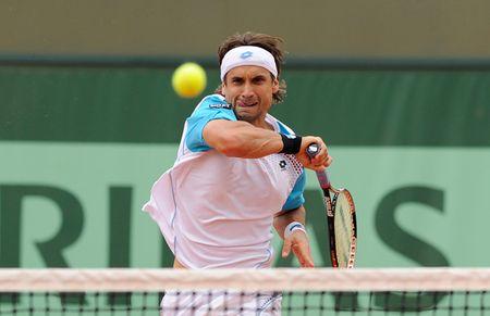 David Ferrer RG.11 3rd R Win r