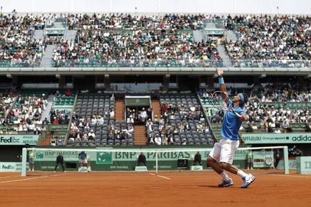 Rafael Nadal RG.11 3rd R Win g