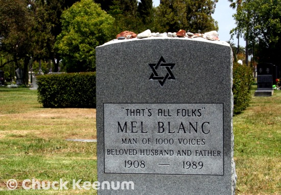 07 Mel Blanc