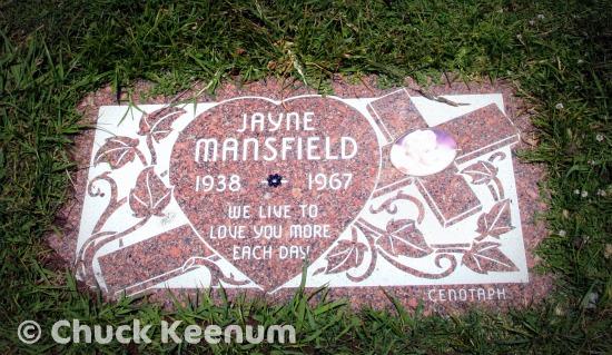 13 Jayne Mansfield