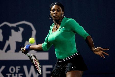 Serena Williams Stanford.11 Qf Win g