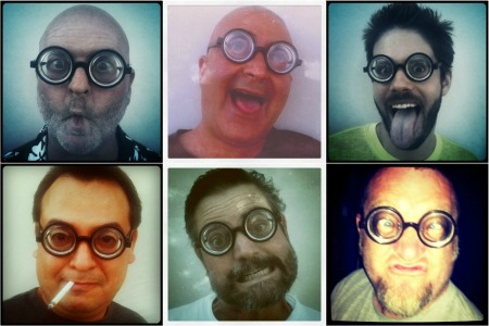 Copy of Glasses Collage 3