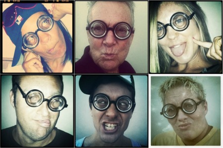 Copy of Glasses Collage 4