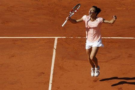 Francesca Schiavone RG.11 Sf Win r