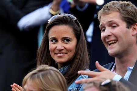 Pippa Middleton Queens.11 1