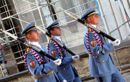 Copy of Prague Servicemen