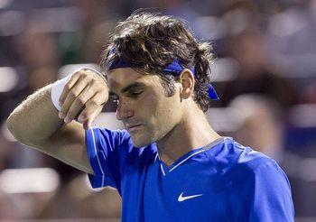 Roger Federer Montreal.11 3rd Loss r