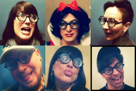 Copy of Glasses Collage 11