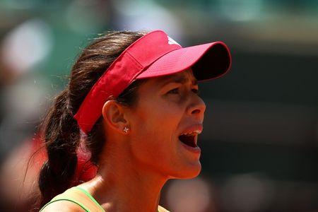 Ana Ivanovic RG.11 1st R Loss g