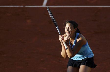 Marion Bartoli RG.11 Qf Win r