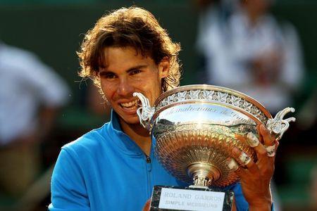 Rafael Nadal RG.11 Winner g
